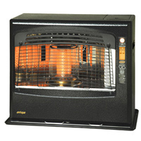 トヨトミ アンティーク LR-680A 暖房 ストーブ 暖房 ヒーター 石油ストーブ アンティーク