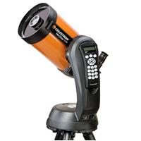 望遠鏡 セレストロン 天体望遠鏡 自動追尾 屈折式 NexStar 6SE シュミット カセグレン CE11068 CELESTRON