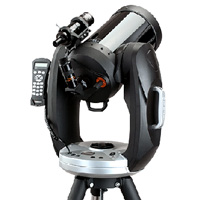 望遠鏡 セレストロン 天体望遠鏡 自動追尾 CPC800XLT GPS搭載 シュミットカセグレン CELESTRON