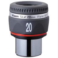 接眼レンズ 天体望遠鏡 ビクセン アイピース SLV20mm 天体望遠鏡用 オプションパーツ アクセサリー 接眼レンズ アイピース VIXEN ビクセン 子供