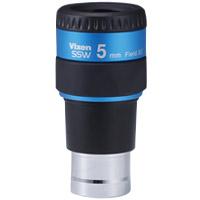 ビクセン SSW 接眼レンズ アイピース SSW5mm 37122-8 VIXEN 天体望遠鏡 天体観測 宇宙 星空 天体望遠鏡 ビクセン 接眼レンズ 子供