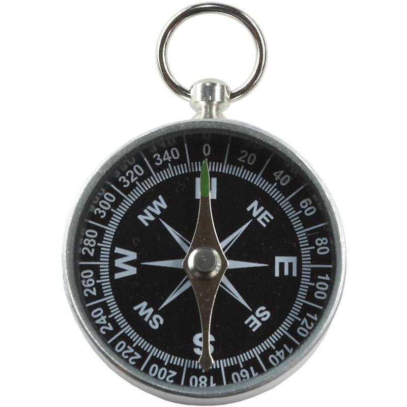 ポケットコンパス「コンパスC1-34」 42051-3 VIXEN 方位磁石 登山 文具 文房具 製図 アウトドア トレッキング 星空観望 軽量 コンパクト
