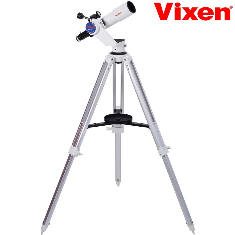 天体望遠鏡 ビクセン 初心者 小学生 子供 ポルタ2-A62SS 26157-4 VIXEN 屈折式 天体観測 宙ガール