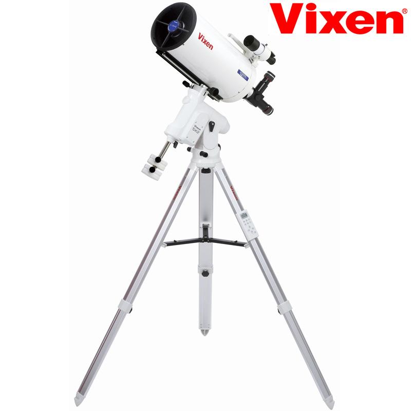 天体望遠鏡 ビクセン 赤道儀 SX2-VC200L 自動追尾 25077-6 VIXEN