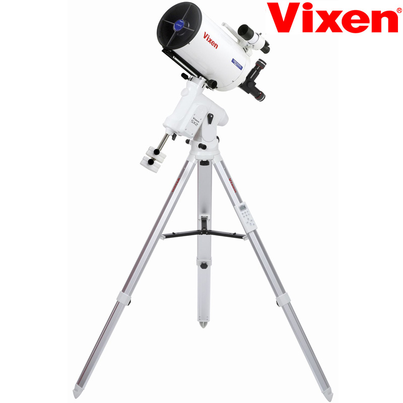 天体望遠鏡 ビクセン 赤道儀 SX2-VMC200L 自動追尾 25078-3 VIXEN