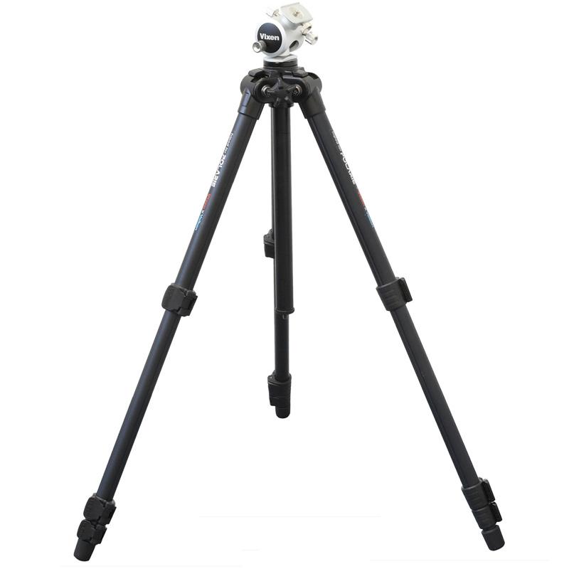 ビクセン ポラリエ 三脚M-155MA 赤道儀 35523-5 VIXEN 自動追尾 ドイツ式 カメラ ポータブル