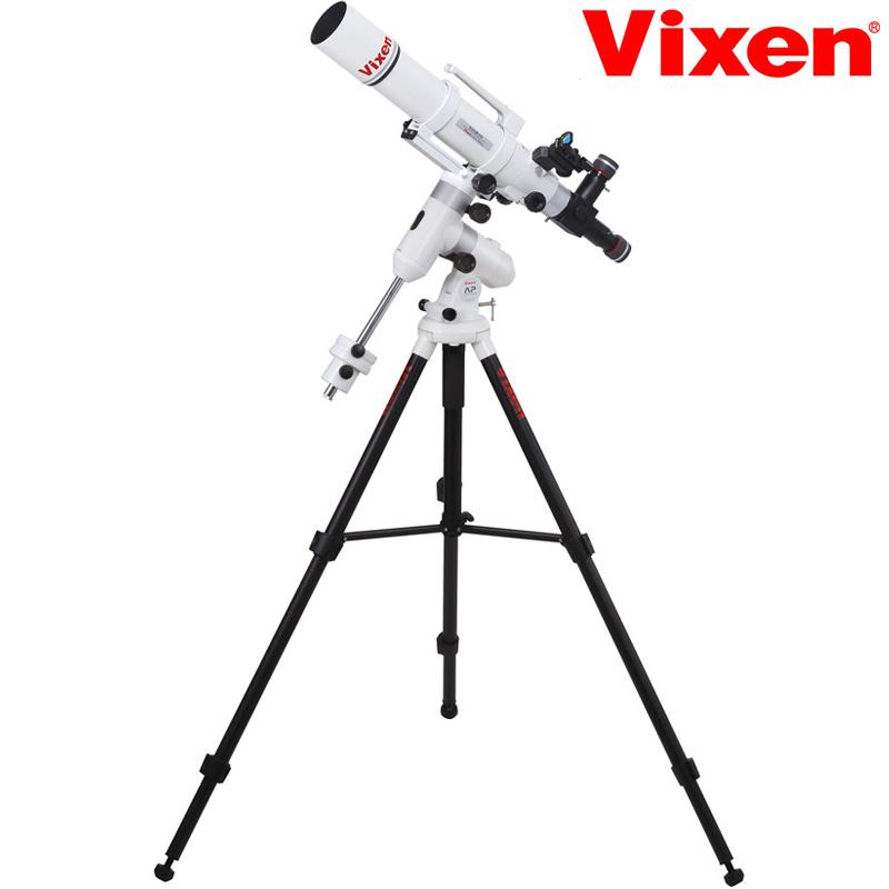 天体望遠鏡 ビクセン SD81S鏡筒搭載セット 81mm AP-SD81S 26162-8 VIXEN