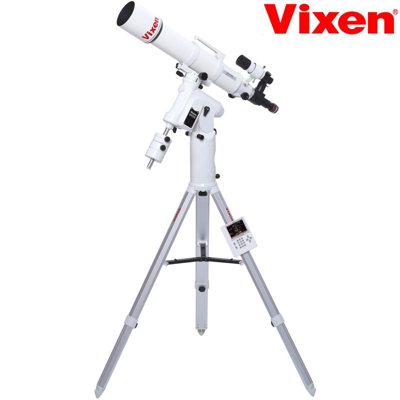 天体望遠鏡 ビクセン SD103S鏡筒搭載セット SXD2・PFL-SD103S 26166-6 VIXEN