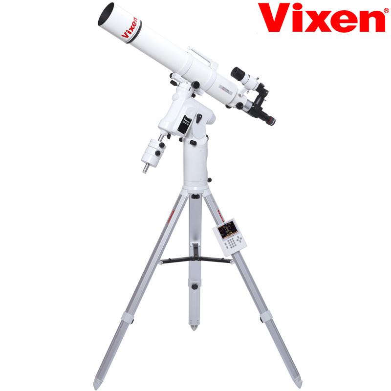天体望遠鏡 ビクセン SD115S鏡筒搭載セット SXD2・PFL-SD115S 26167-3 VIXEN
