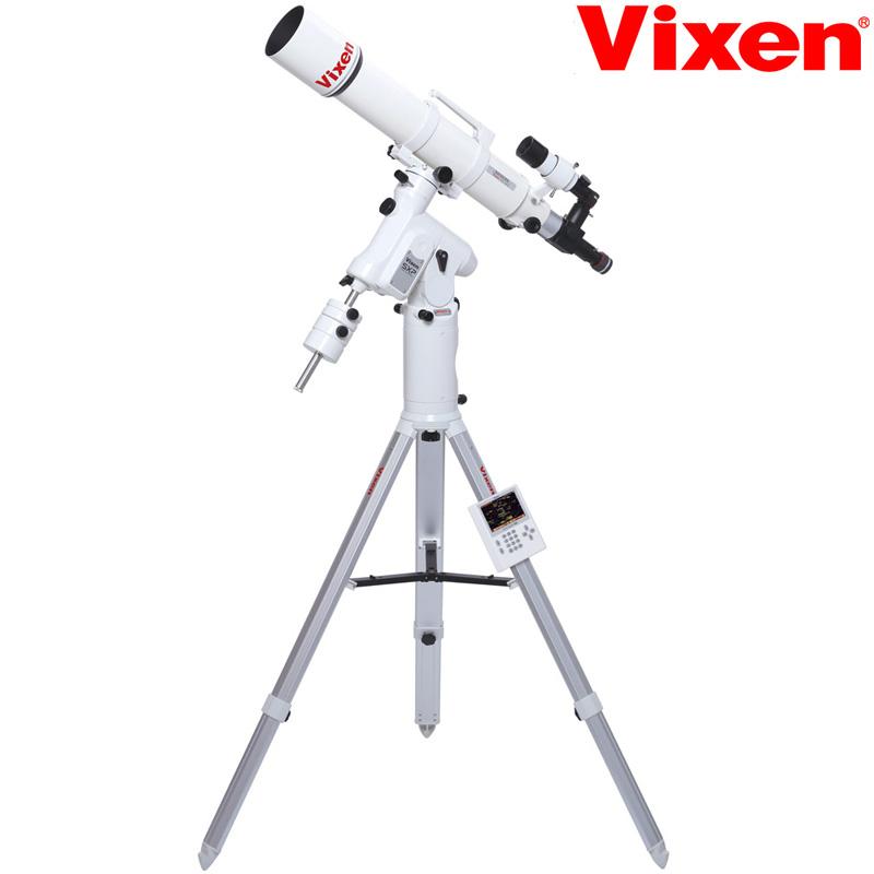 天体望遠鏡 ビクセン SD103S鏡筒搭載セット SXP・PFL-SD103S 26168-0 VIXEN おすすめ 土星の輪 写真撮影 SDレンズ 赤道儀 三脚 セット