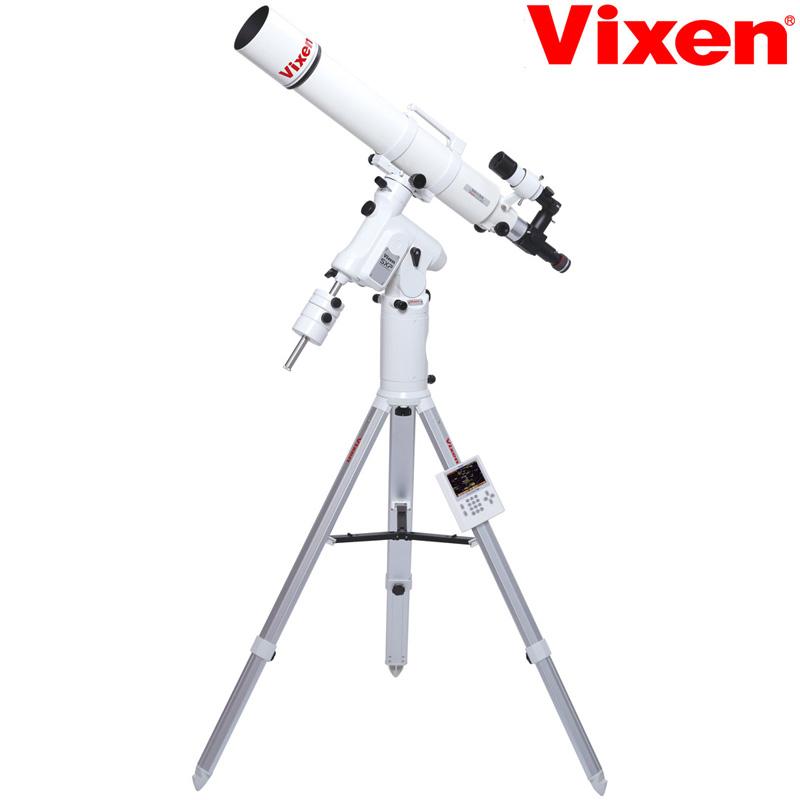 天体望遠鏡 ビクセン SD115S鏡筒搭載セット SXP・PFL-SD115S 26169-7 VIXEN