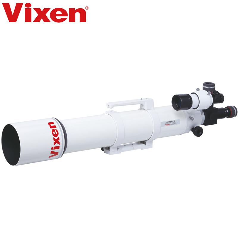天体望遠鏡 ビクセン SD103S鏡筒 スタンダード鏡筒 26147-5 103mm VIXEN