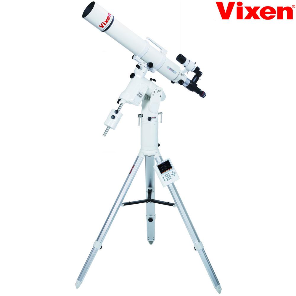 天体望遠鏡 SXP2 赤道儀 おすすめ SD115S SXG-HAL130三脚 セット 25134-6 ビクセン VIXEN
