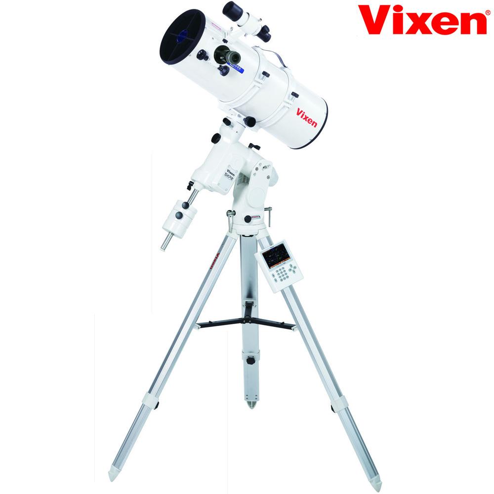 天体望遠鏡 SXP2 赤道儀 おすすめ R200SS 鏡筒?200mm 反射式 SXG-HAL130三脚 セット 25135-3 ビクセン VIXEN