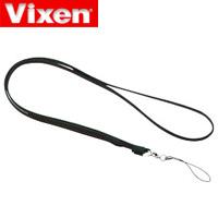 ファッションストラップ LB-49BK 双眼鏡 アクセサリー 62504-8 ビクセン VIXEN ドーム コンサート ライブ ストラップ ネックストラップ 双眼鏡 アクセサリー