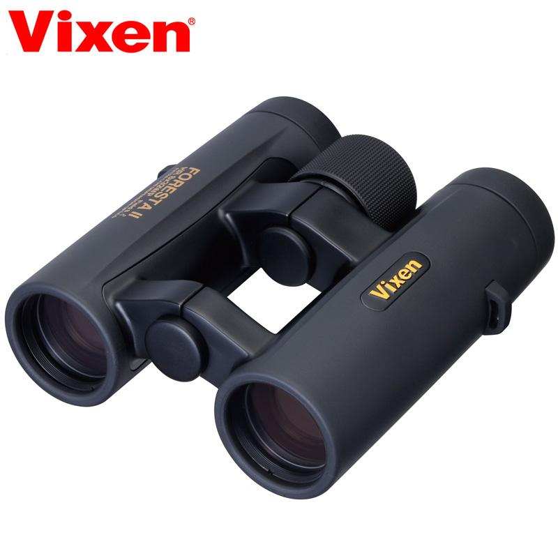 ビクセン 双眼鏡 フォレスタII HR8x32WP 14631-4 VIXEN