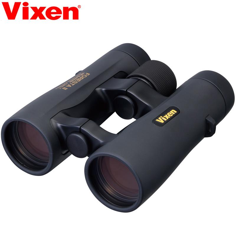 ビクセン 双眼鏡 フォレスタII HR8x42WP 14633-8 VIXEN