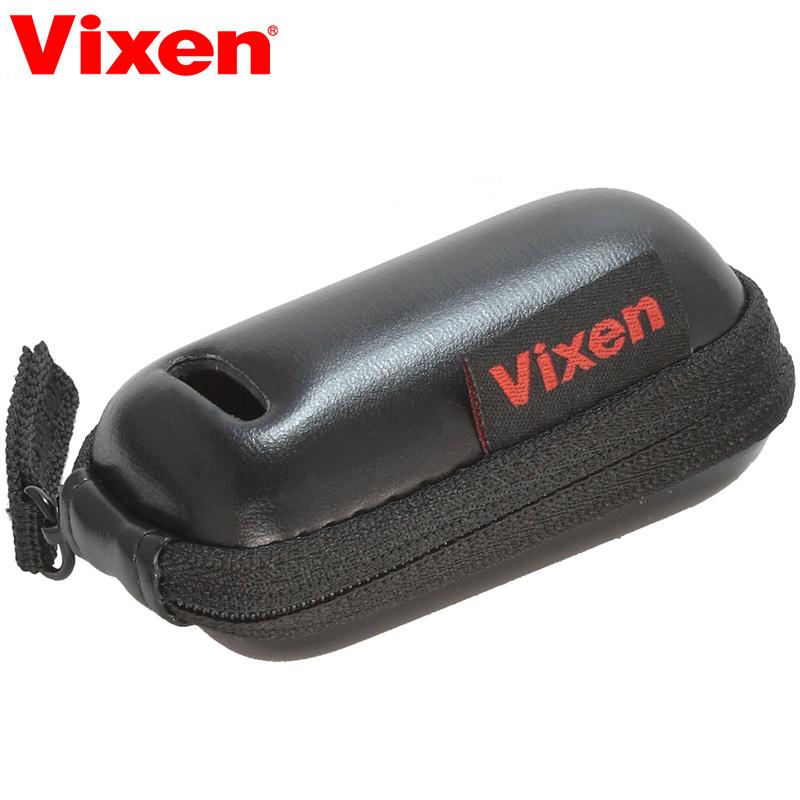 単眼鏡 ビクセン マルチモノキュラーケース4倍 コンパクト 専用ケース VIXEN