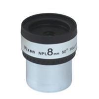 接眼レンズ 天体望遠鏡 ビクセン アイピース NPL8mm カメラアクセサリー