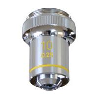 FM用 対物レンズ 10倍 OB10X 顕微鏡用 オプションパーツ 接眼レンズ アイピース 08510-03 Vixen [ビクセン] 接眼レンズ アイピース カメラアクセサリー