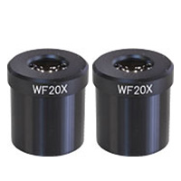 顕微鏡用 オプションパーツ 接眼レンズ [アイピース] WF20x-S 08519-04 Vixen [ビクセン] 接眼レンズ アイピース カメラアクセサリー
