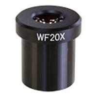顕微鏡用 オプションパーツ 接眼レンズ [アイピース] WF20倍 08523-07 Vixen [ビクセン] 接眼レンズ アイピース カメラアクセサリー