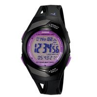 カシオ スポーツウオッチPHYS[フィズ] STR-300J-1CJF CASIO ランニングウォッチ ランナーズウォッチ 腕時計 ジョギング 時計 スポーツ スポーツウォッチ マラソン ラップタイム