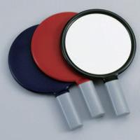 ハンドミラー レディ丸型ハンドL M-05 鏡 手鏡 ミラー ハンドミラー