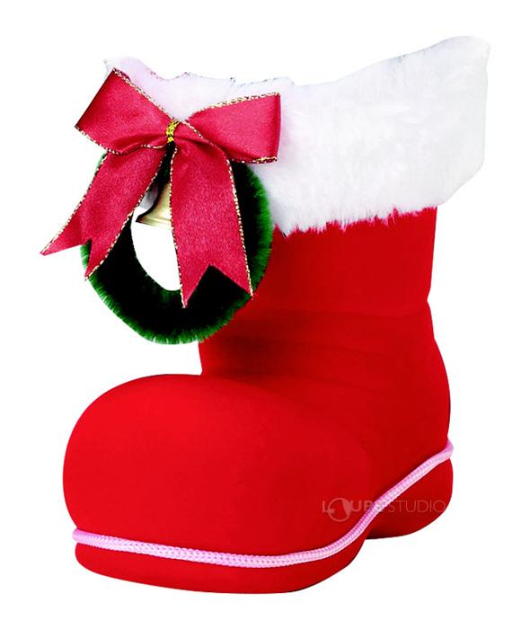 クリスマスブーツのみ