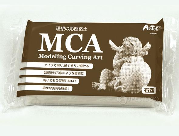彫塑粘土 MCA