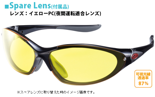 Spare Lens