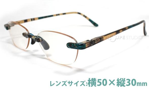 レンズサイズ