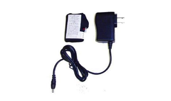 軽量化バッテリー充電器