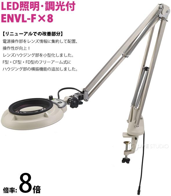ENVL-F型 8倍