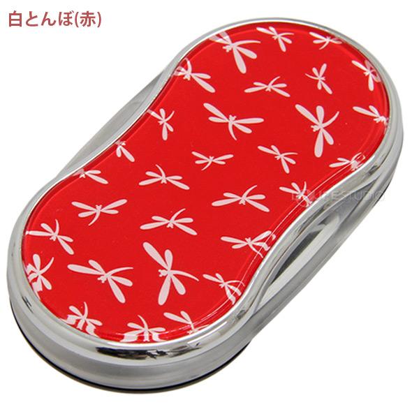 花格子(赤)