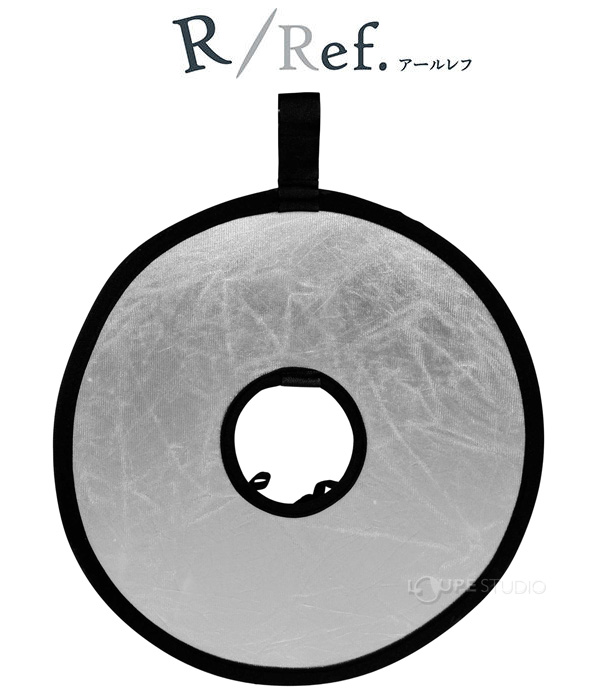 Rレフ ホールレフS/W(シルバー/ホワイト)