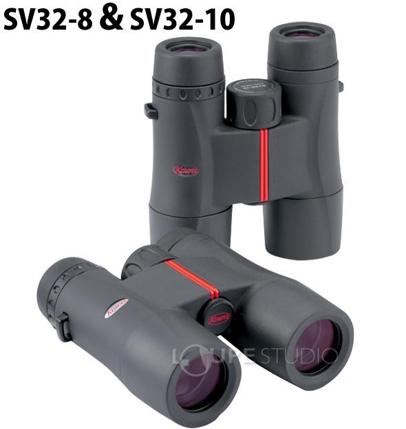 SV32-8 & SV32-10