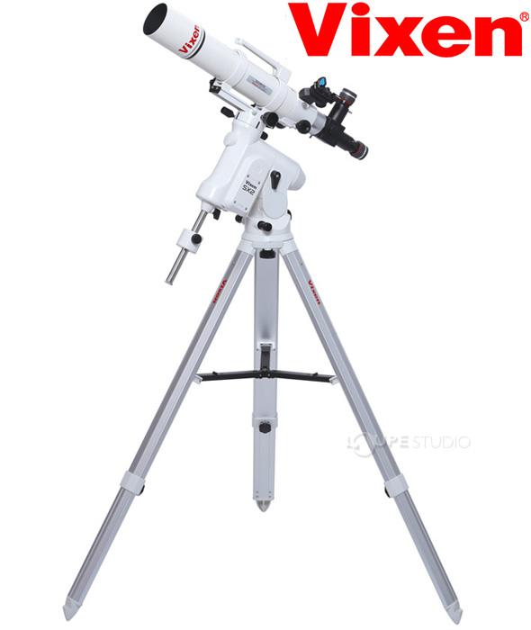 SD81S鏡筒搭載セット SX2-SD81S