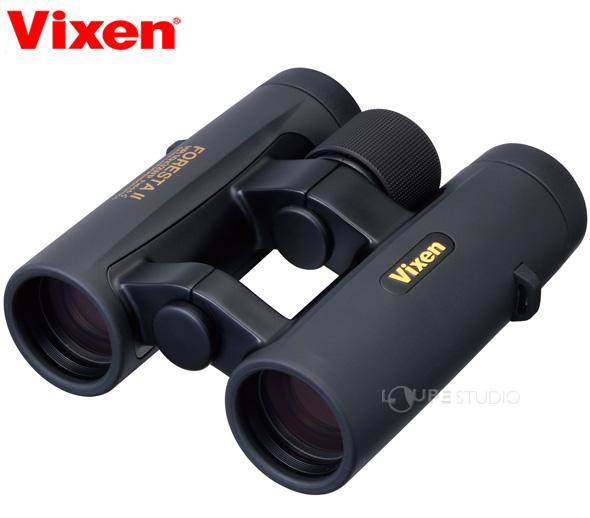 ビクセン 双眼鏡 フォレスタII HR10x32WP