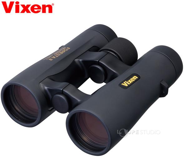 ビクセン 双眼鏡 フォレスタII HR8x42WP