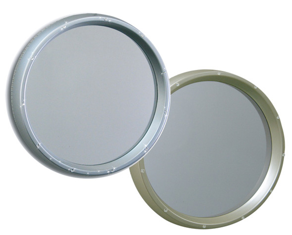 開運ミラー 丸型鏡